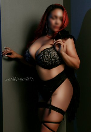 Grace-marie transexual live escorts
