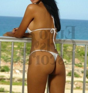 Eimy escorts in Bethany