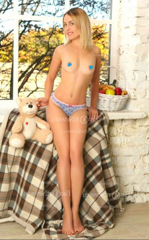Lyssia transexual live escort in National City