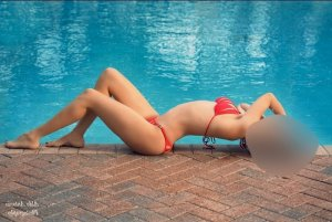 Najema transexual escort girls